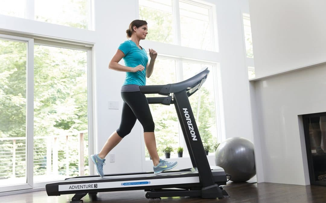 Top Tips When Buying a Treadmill