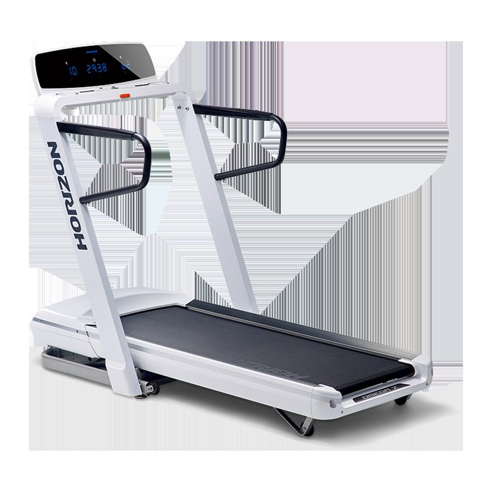 Omega Horizon home treadmill