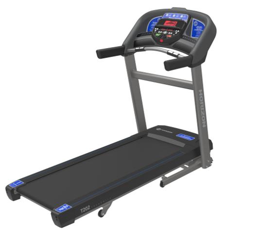 T202 treadmill for sale