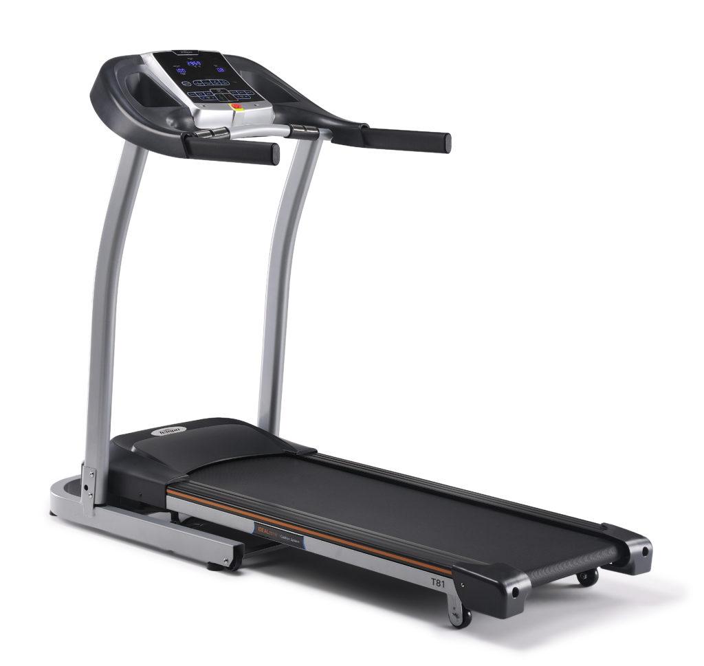 Tempo T81 Treadmill
