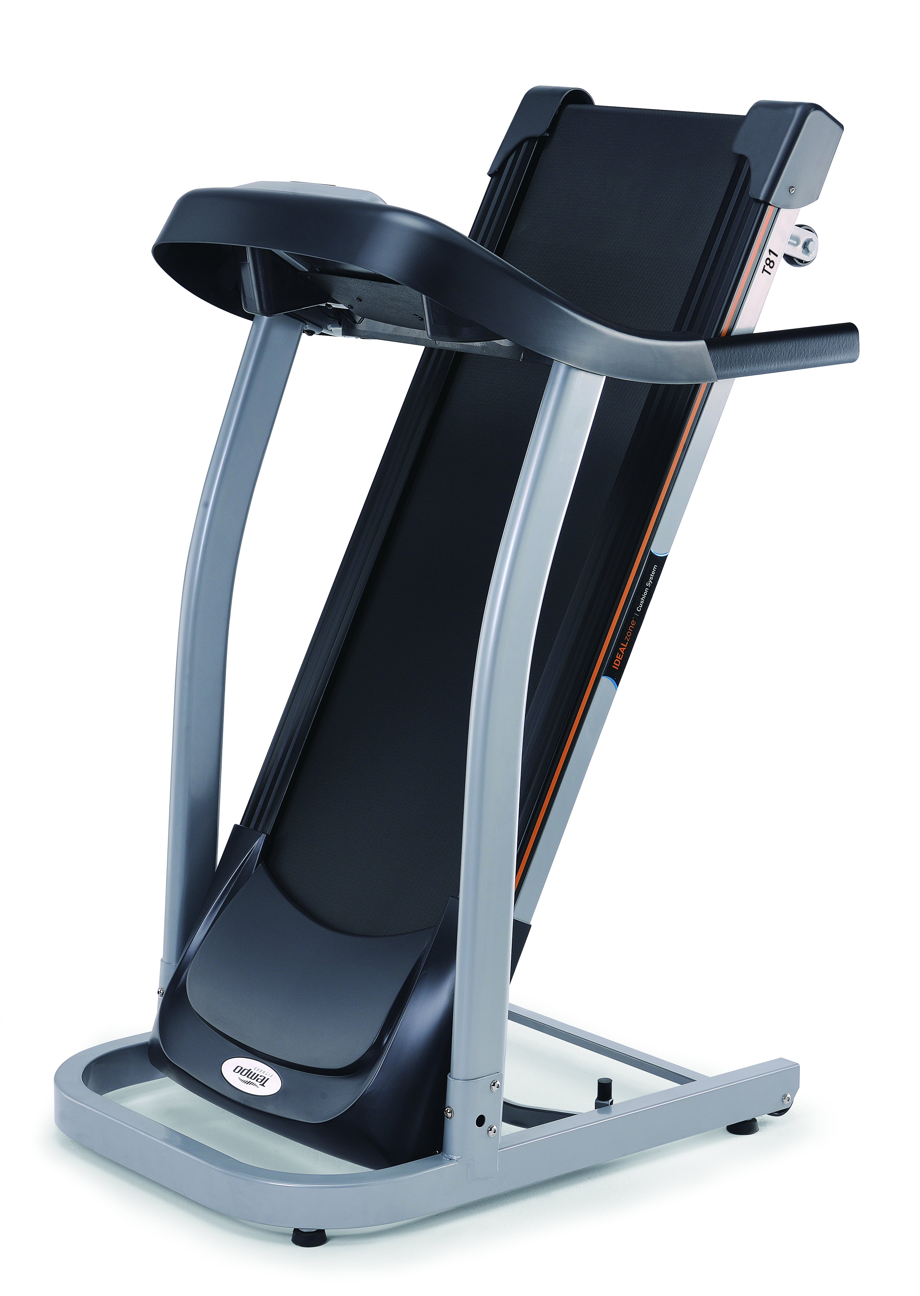 Tempo T81 home treadmill